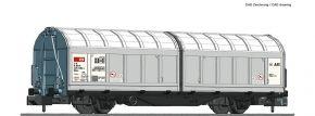 FLEISCHMANN 826253 Schiebewandwagen SBB-Cargo | Spur N kaufen