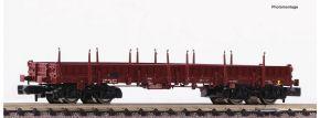 FLEISCHMANN 826708 Flachwagen 4-achser SNCB | Spur N kaufen