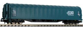FLEISCHMANN 837701 Schiebeplanenwagen Rilns B-Cargo | Spur N kaufen