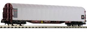 FLEISCHMANN 837702 Schiebeplanenwagen Rils SBB | Spur N kaufen