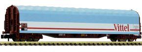 FLEISCHMANN 837711 Schiebeplanenw Rils Vittel SNCF | Spur N kaufen