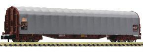 FLEISCHMANN 837713 Schiebeplanenwagen Rils SNCF   Spur N kaufen