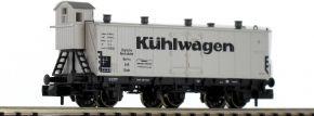 FLEISCHMANN 838101 Kühlwagen Gkvh DRG | Spur N kaufen