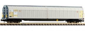 FLEISCHMANN 838315 Großraum-Schiebewandwagen Habbins DB AG | Spur N kaufen