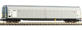 FLEISCHMANN 838317 Großraum-Schiebewandwagen Habbiins SNCF | Spur N kaufen