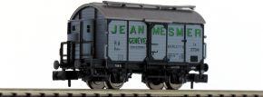 FLEISCHMANN 845711 Weinfasswagen JEAN MESMER, Rete Adriatica/SFM | Spur N kaufen