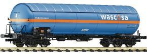 FLEISCHMANN 849105 Druckgaskesselwagen Zags Wascosa SBB | Spur N kaufen