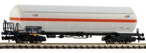 FLEISCHMANN 849108 Druckgaskesselwagen Zags SIT FS | Spur N kaufen