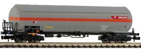 FLEISCHMANN 849109 Druckgaskesselwagen Zags Orlen PKP | Spur N kaufen