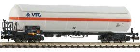 FLEISCHMANN 849114  Druckgaskesselwagen Zags VTG | Spur N kaufen