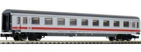 FLEISCHMANN 861103 IC/EC-Abteilwagen 2.Kl Bwmz 111.2 DB AG   Spur N kaufen