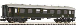 FLEISCHMANN 863102 Schnellzugwagen 1./2.Kl. AB4ü-35 DRG | Spur N kaufen