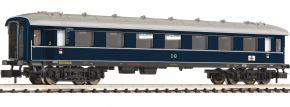 FLEISCHMANN 863103 Fernschellzug-Wagen 2.Kl. DB | Spur N kaufen