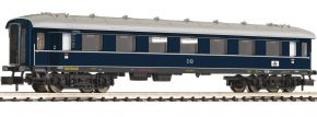 FLEISCHMANN 863104 Fernschnellzug-Wagen 2.Kl. DB | Spur N kaufen