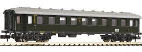 FLEISCHMANN 863204 Schnellzugwagen 3.Kl. C4ü-35 DRG | Spur N kaufen