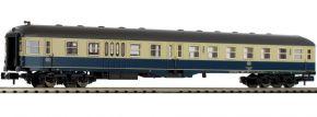 FLEISCHMANN 866487 Mitteleinstiegs-Steuerwagen 2.Kl. BDymf 456 DB   Spur N kaufen