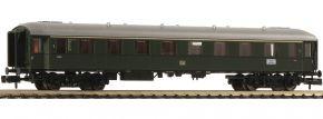 FLEISCHMANN 867504 Eilzugwagen 1.Kl. A4ys-30/55 DB | Spur N kaufen