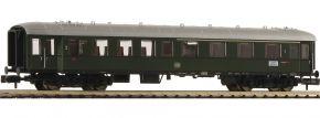 FLEISCHMANN 867505 Eilzugwagen 1./2.Kl. AB4yswe-37/55 DB | Spur N kaufen