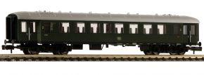 FLEISCHMANN 867506 Eilzugwagen 2.Kl. DB | Spur N kaufen