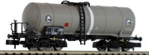 FLEISCHMANN 881222 Kesselwagen EVA DB | Spur N kaufen