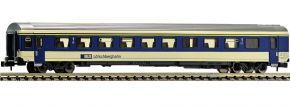 FLEISCHMANN 890208 Reisezugwagen 1.Kl. EW IV BLS | Spur N kaufen