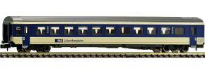 FLEISCHMANN 890210 Reisezugwagen 2.Kl. EW IV BLS | Spur N kaufen