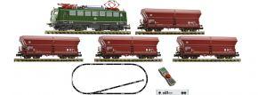 FLEISCHMANN 931895 Digital-Startset E-Lok BR 140 + Güterzug DB | DCC | Spur N kaufen