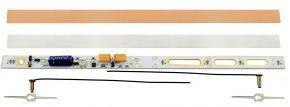 FLEISCHMANN 946901 LED-Beleuchtung für 4-Achser Eurofima Personenwagen Spur N kaufen
