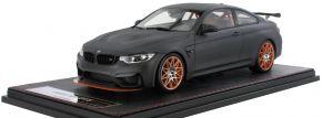 Fronti-Art SA002-91 BMW M4 GTS F82 matt-light-grey  Automodell 1:18 kaufen