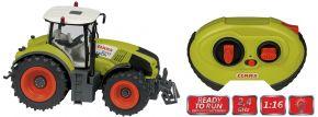 Happy People 34424 Claas Axion 870 RC-Traktor 2.4GHz | RTR | 1:16 kaufen