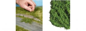 Heki 1550 Flor Belaubungsflies | hellgrün | 14 cm x 28 cm | Anlagenbau kaufen