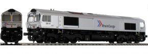 HELJAN 10066321 Diesellok Class66 | RheinCargo | DC analog | Spur H0 kaufen