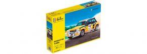 Heller 80717 Renault R5 Turbo | Auto Bausatz 1:24 kaufen
