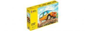 Heller 80760 Citroen Mehari (Version 1) | Auto Bausatz 1:24 kaufen