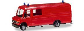 herpa 013260 MiKi MB Vario Kasten GW-A/S rot | Bausatz 1:87 kaufen