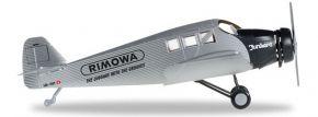 herpa 019323 Junkers F13 Rimowa | WINGS 1:87 kaufen