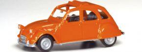 herpa 020824-006 Citroen 2 CV rotorange Automodell 1:87 kaufen