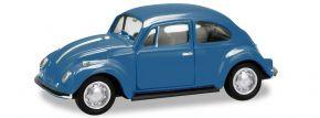 herpa 022361-008 VW Käfer  brillantblau Automodell 1:87 kaufen