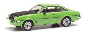 herpa 024389-006 Opel Manta B signalgrün Automodell 1:87 kaufen