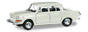 herpa 024716-004 Skoda 1000 MB grauweiss Automodell 1:87 kaufen