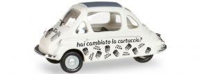 herpa 027700 Heinkel Kabine Carello | Automodell 1:87 kaufen