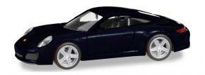 herpa 028646-002 Porsche 911 Carrera 4 schwarz Automodell 1:87 kaufen