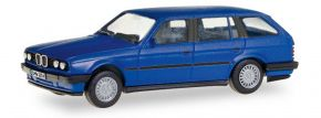 herpa 028714 BMW 325 Touring E30  H-Edition Automodell 1:87 kaufen