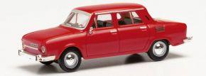herpa 028820-002 Skoda 110 L weinrot | Modellauto 1:87 kaufen