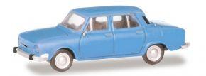 herpa 028837 Skoda 110L  taubenblau Automodell 1:87 kaufen