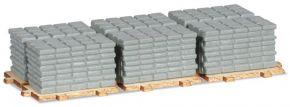 herpa 053617 Ladegut Gewegplatten auf Paletten 2 Stück Zubehör 1:87 kaufen