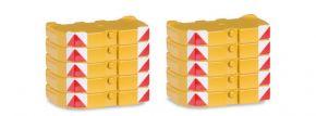 herpa 053778 Ballastgewichte Liebherr  für Raupenkran LR1600 10 Stück Zubehör 1:87 kaufen