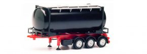 herpa 076678-002 26 ft. Swapcontainer-Auflieger   Anhänger-Modell1:87 kaufen