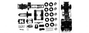 herpa 083492 Fahrgestell 3a Scania 6x6 Allrad Bausatz 1:87 kaufen