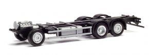 herpa 085168 Fahrgestell LKW Scania CR/CS für 7,45m Aufbauten | Bausatz 1:87 kaufen